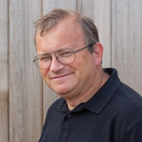 Duncan Gaskin